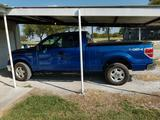 2014 Ford F 150 Pickup 4WD