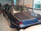 1985 Jaguar XJ6 Series 3