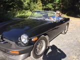 1980 MG MGB Limited Edition LE