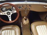 1960 Austin Healey Bugeye Sprite