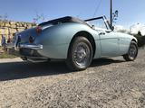 1966 Austin Healey 3000 BJ8 Blue Henry Vella