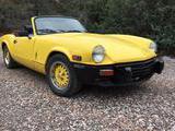 1980 Triumph 1500