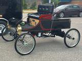1901 Oldsmobile O4 Black Art Rosbottom
