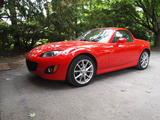 2012 Mazda MX 5 NC