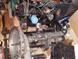 1964 Triumph Spitfire 4 MkI Rust Bruce W