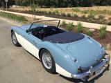 1959 Austin Healey 100 Six