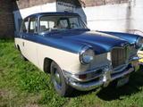 1961 MG Siam Di Tella Blue And Cream Dardo Bruno