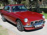 1973 MG MGB GT V8
