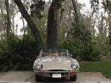 1969 Jaguar E Type Convertible