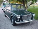 1965 MG 1100 Green j d g