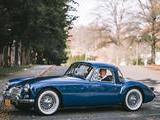 1957 MG MGA 1500 Coupe