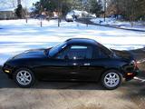 1994 Mazda Miata Special Edition