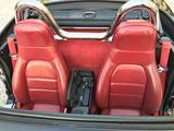 1993 Mazda Miata Special Edition BLACK ERNST MIRISOLA
