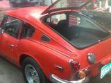 1970 Triumph GT6