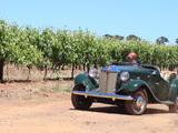 1950 MG M Type Midget