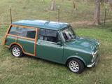 1970 Mini Countryman