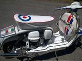 1965 Lambretta Li 125 Series 3