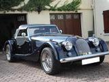 2003 Morgan Plus 8 8