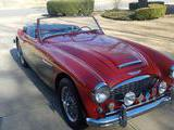 1959 Austin Healey 3000 BT7