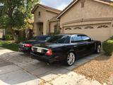 2009 Jaguar XJ Super V8 X350