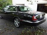 2006 Jaguar XJ Super V8