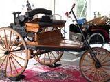 1900 Other Custom Mahagony Mark Sage