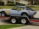 1972 Triumph GT6 MkIII 96 Sapphire Stephen W