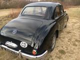 1956 MG Magnette ZA Noir Dominique Pfeiffer