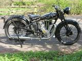 1931 Sunbeam Ten