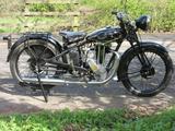 1931 Sunbeam Ten