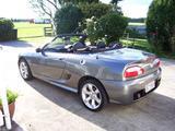 2003 MG TF 135