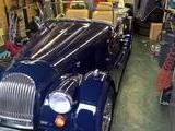 1992 Morgan Plus 4 4