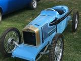 1924 CycleKart Replica