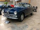 1963 Alfa Romeo Giulia Sprint Blue Alex Haugland