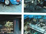 1975 Triumph TR6 French Blue Bruce DiPietro