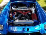 1975 MG MGB V8 Conversion