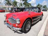 1966 Austin Healey 3000 BJ8