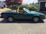 1980 Triumph TR8 Green John B