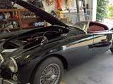 1957 MG MGA 1500