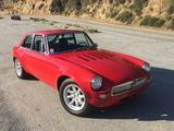 1974 MG MGB GT V8 Conversion