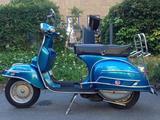 1965 Vespa 180 SS Super Sport