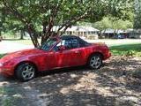 1990 Mazda MX 5