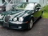 2003 Jaguar S Type