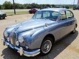1964 Jaguar Mark 2