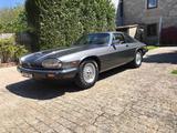 1985 Jaguar XJ S