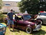 1982 Mini Pickup