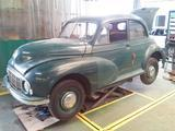 1949 Morris Minor MM Saloon 2 door