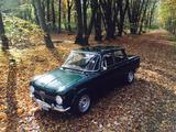 1964 Alfa Romeo Giulia Saloon