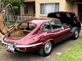1972 Jaguar E Type 2 2
