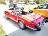 1977 Triumph 1500